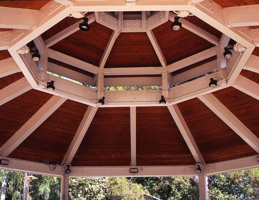 Galerry home gazebo designs